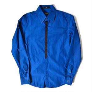 【USED】THE TWELVE 長袖シャツ ys18-top063