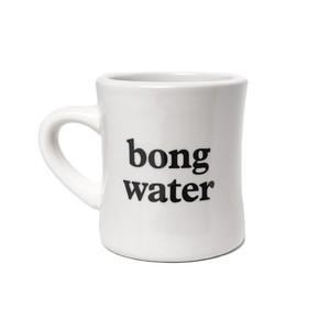 MISTER GREEN BW Mug