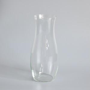 リューズガラス フラワーベース スリーク