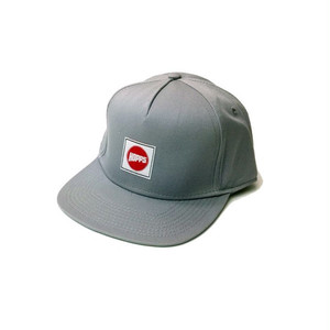 HOPPS ADJUSTABLE FIT GREY
