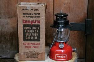 USED Works! 50-60s AGM Kamp Lite LRL21B 01015