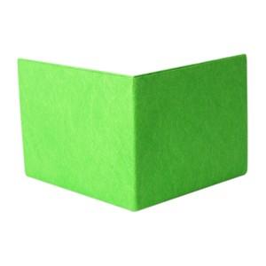 Lixtick Paper Wallet ~NEON GREEN~