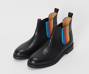 """Hender Scheme """"side gore boots """" rainbow"""