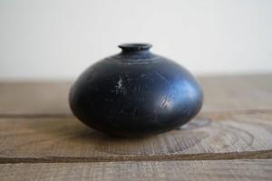 「黒小壷」安齊賢太