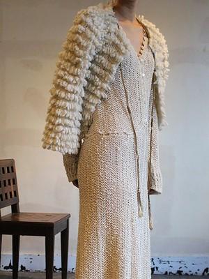 60s lodon vintage  knit