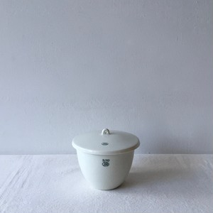 JIPO /  Bowl with Lid Small