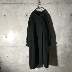 [used] transformed mode coat
