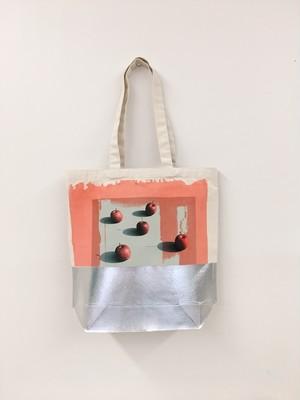 zaziquo one off tote bag / zt1905-40