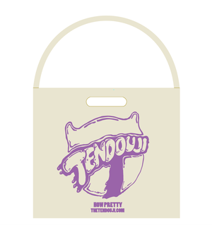 TENDOUJI BAG VIOLET