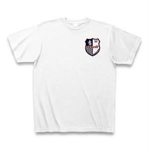 清水台キッカーズ 応援Tシャツ