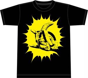 メロイックバナナBIGTシャツ