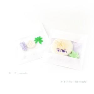 お干菓子 皐月のセット  -satsuki no set-
