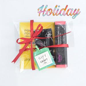 【ギフト】コフレ -   Holiday Version -