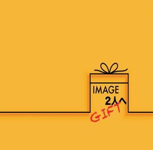 CD「IMAGE 2人へ GIFT」 【2/10以降に発送】