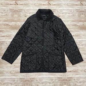 LAVENHAM キルティングジャケット 英国製 ユニセックス