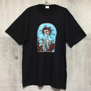 【送料無料 / ロック バンド Tシャツ】 GRATEFUL DEAD / Men's T-shirts L グレイトフル・デッド / メンズ Tシャツ L