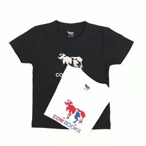 "COWBOOKS""Kids T-shirt"""