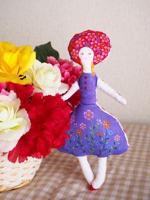No.2 Flower