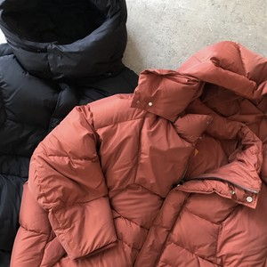 MAISON EUREKA - PUFFER DOWN JACKET THE BEST