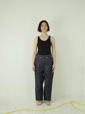 TUKI - type 3, loose fit jeans