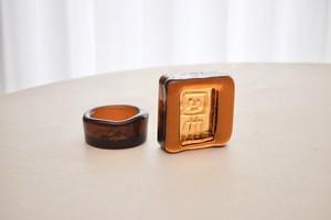 Boda ashtray square(Erik Hoglund)