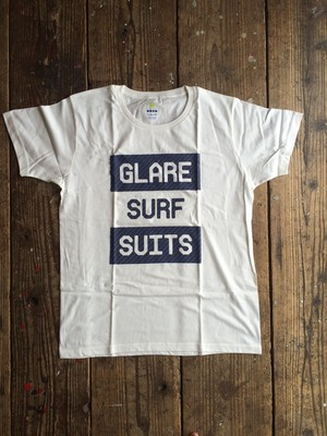 SALE!!  GLARE SURF SUITS T-shirt