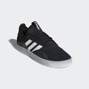 adidas 3ST.001 Black/ White/ Silver