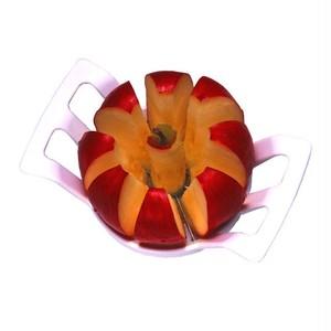 リンゴ芯抜器 8ッ切り 台紙付 林檎を8等分 タイガークラウン