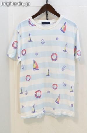 SHIPS Tシャツ
