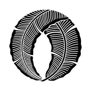 折れ芭蕉の丸 aiデータ