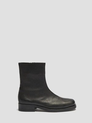 OUR LEGACY CAMION BOOT BLACK COCBB