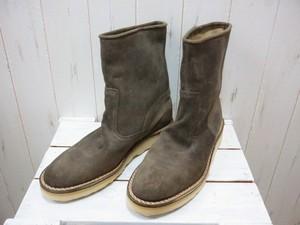 Cebo Pecos Boots (セボ ペコスブーツ) w/Vibram Morflex Sole (ヴィブラム モアフレックスソール)