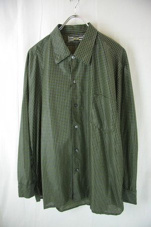Old Germany Nylon Shirt