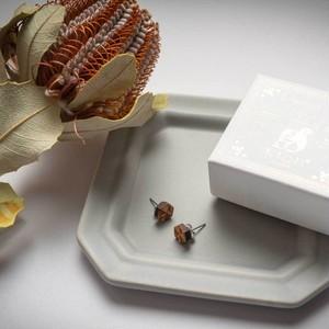 honeycomb / ハニカム(Pierced Mini)
