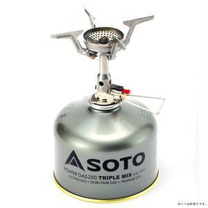 SOTO(ソト)アミカス SOD-320