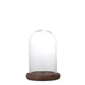【SG2061-24WS】Glass dome XS #ガラスドーム #シンプル #ナチュラル