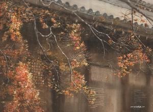 95-京都の秋