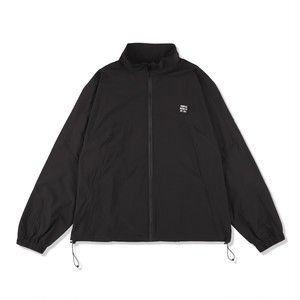 Logo Nylon Jacket [TH9W-1-002]