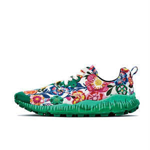 Walter Van Beirendonck for FlowerMOUNTAIN PAMPAS BINGATA FM03266