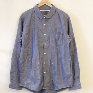 "FP SUPPLE SHIRT II ""CHAMBRAY"""