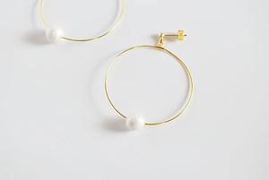 hoop pearl