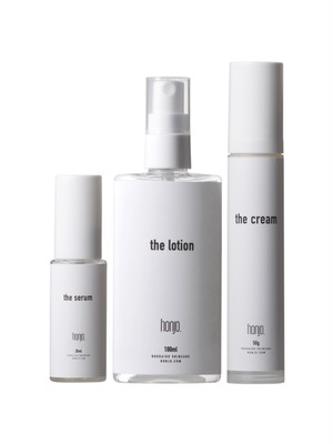 lotion.serum.cream  3点セット