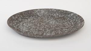 sino・nome/oval(L)-gray