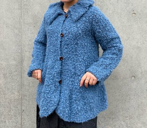 (PAL) wool design outer