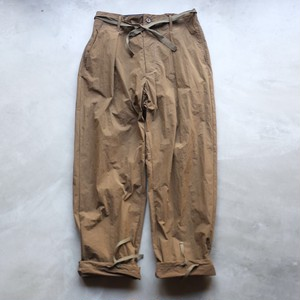 norbit / FIELD PANTS