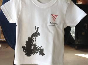 ASANOKAJIYA  T-shirt