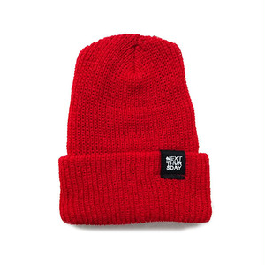 THURSDAY - NEXT BEANIE2 (Red)