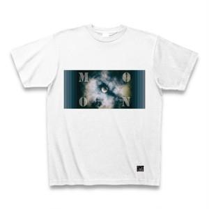 なんかエモい Tシャツ 〜MOON〜