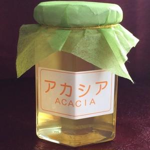 新ラベル アカシアの蜂蜜 600g