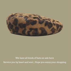 【小物】ファッション ストラップ柔らかい ベレー ハット43314951